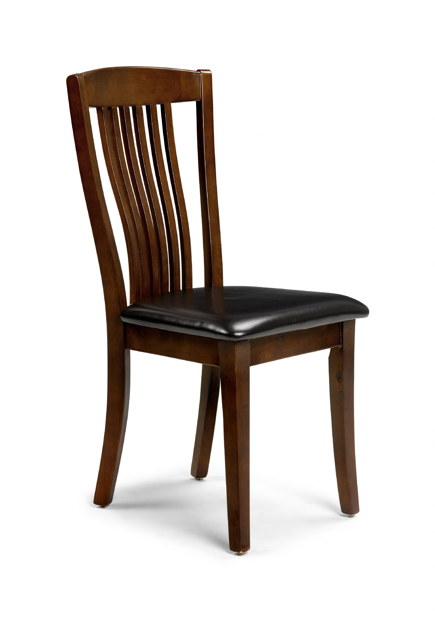 Alicante traditional style mahogany dining chair jb