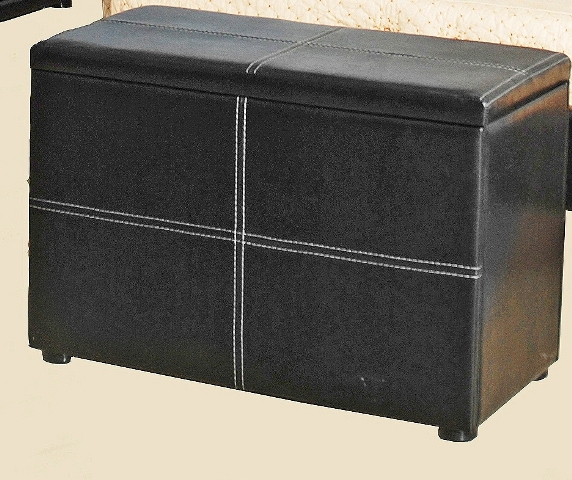 Angelica Faux Leather Storage Box HL78