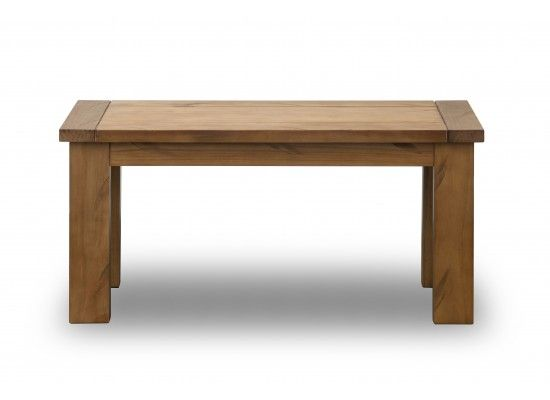 Beaune Solid Pine Dining Bench 17LD315