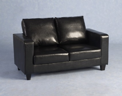 Berganza Two Seater Sofa In A Box