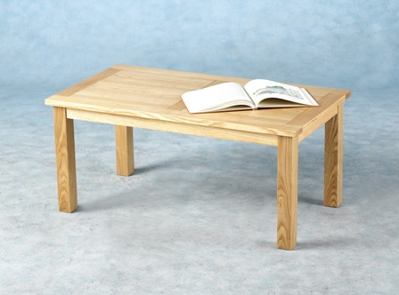Cadoret Ash Coffee Table