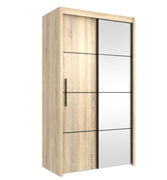 2 Door Sliding Door Wardrobe 2 Door Sliding Door