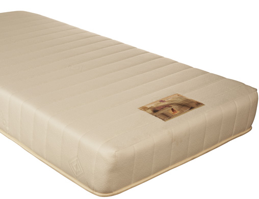 Memory Foam Relax With Blu Cool Super King Size Bed Mattress
