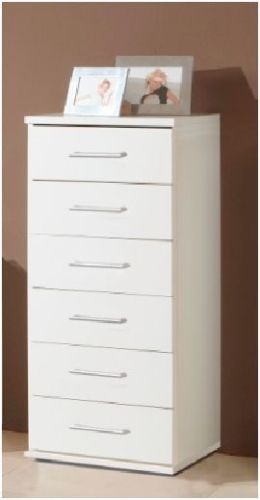 Roma Narrow Chest of Drawers (603318)