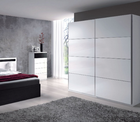 Savona Bedroom Furniture