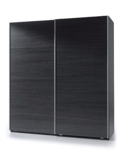 Black Ash Wardrobe Furniture | Black Ash Bedroom Furniture