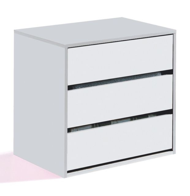 Wardrobe universal internal drawer unit - Cajoneras de mimbre para bano ...