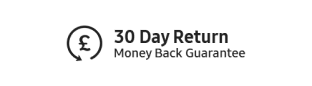 30 Day Return & Money Back Guarantee at Furniture Factor