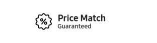 Price match guaranteed - Furniture Factor prices are always low
